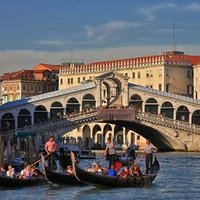 Venezia a soli 30 minuti dal bed and breakfast Ca' Gemma
