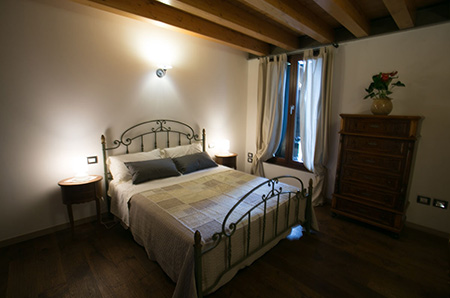Camera Piavone bed & breakfast Ca Gemma a Treviso