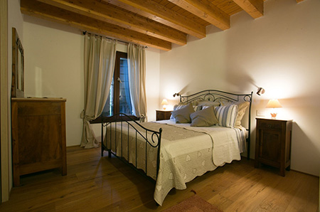Camera Storga bed & breakfast Ca Gemma a Treviso