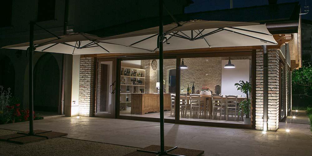Servizi del bed & breakfast Ca Gemma a Treviso